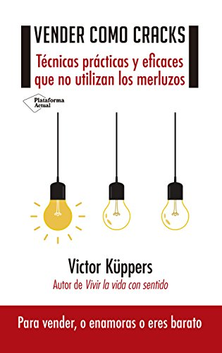 Vender como cracks - Victor Küppers