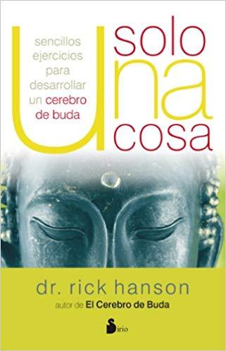 SOLO UNA COSA - RICK HANSON - Libros para emprendedores