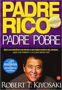 Padre Rico Padre Pobre - Robert T Kiyosaki